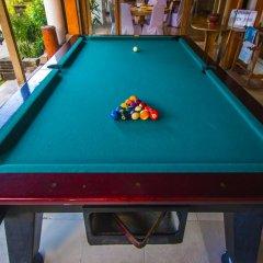 Отель Keraton Jimbaran Beach Resort спортивное сооружение