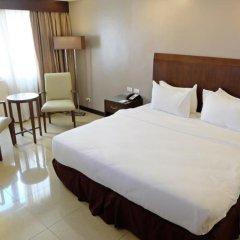 Mandarin Plaza Hotel 4* Номер Делюкс с различными типами кроватей фото 3