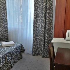 Гостиница Веста 2* Стандартный номер с различными типами кроватей фото 8