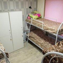Hostel Kvartira 22 Кровать в женском общем номере с двухъярусной кроватью фото 2