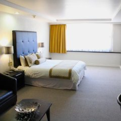 Pueblo Amigo Hotel Plaza y Casino 3* Полулюкс с различными типами кроватей фото 6