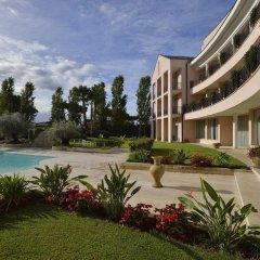 Отель Isola Sacra Rome Airport фото 4