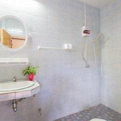 Отель Patong Rai Rum Yen Resort 3* Стандартный номер с двуспальной кроватью фото 3