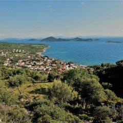 Taş Ev Butik Hotel Турция, Дикили - отзывы, цены и фото номеров - забронировать отель Taş Ev Butik Hotel онлайн пляж фото 2