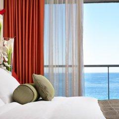 Radisson Blu Hotel, Nice 4* Стандартный номер с различными типами кроватей фото 4