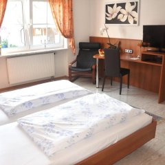 Hotel Mühleinsel 3* Стандартный номер с двуспальной кроватью фото 14