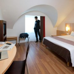 Отель Ibis Centre Gare Midi 3* Стандартный номер