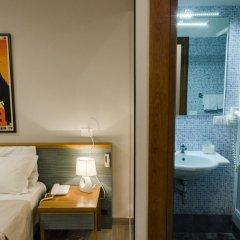 Отель Reboa Resort 3* Стандартный номер с двуспальной кроватью фото 6