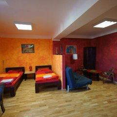 El Hostel Номер с общей ванной комнатой с различными типами кроватей (общая ванная комната) фото 4