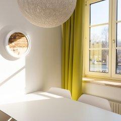 Отель Amedeo Zotti Residence Salzburg 4* Апартаменты фото 30
