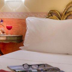 Отель Le Stanze Dei Medici Стандартный номер с различными типами кроватей