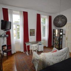 Отель Penzing Австрия, Вена - отзывы, цены и фото номеров - забронировать отель Penzing онлайн комната для гостей фото 2
