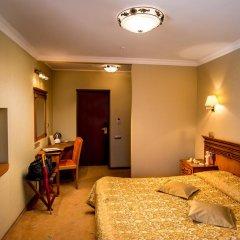 Гостиница Євроотель 3* Полулюкс с двуспальной кроватью фото 2