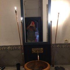 Отель Dar El Qadi Марокко, Марракеш - отзывы, цены и фото номеров - забронировать отель Dar El Qadi онлайн удобства в номере фото 2