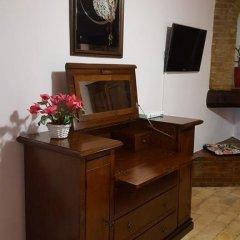 Отель Casal D'upupa Дзагароло удобства в номере фото 2