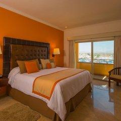 Отель The Ridge at Playa Grande Luxury Villas 4* Президентский люкс с различными типами кроватей фото 5