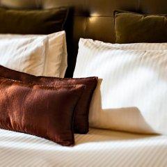 Hotel Dei Cavalieri 4* Номер Бизнес с двуспальной кроватью фото 3