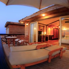 Отель LABRANDA Royal Makadi балкон