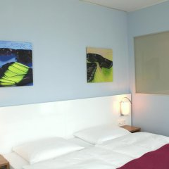 Отель Seminaris CampusHotel Berlin комната для гостей