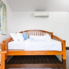 Отель Mango Bay Boutique Resort 3* Вилла с различными типами кроватей фото 19