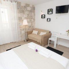 Отель Split Old Town Suites Студия с различными типами кроватей фото 5