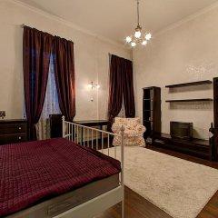Отель Longo On Bolshaya Konyushennaya Санкт-Петербург комната для гостей фото 4