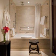Отель The Langham, New York, Fifth Avenue Стандартный номер с различными типами кроватей фото 10