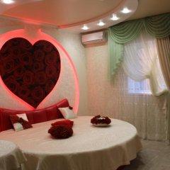 Гостиница Сафари Люкс повышенной комфортности с разными типами кроватей фото 3