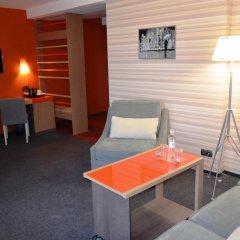 Отель Villa Four Rooms 4* Стандартный номер фото 5