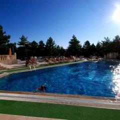 Mustafa Hotel Турция, Ургуп - отзывы, цены и фото номеров - забронировать отель Mustafa Hotel онлайн бассейн