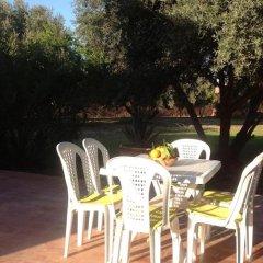 Отель Riad and Villa Emy Les Une Nuits Марокко, Марракеш - отзывы, цены и фото номеров - забронировать отель Riad and Villa Emy Les Une Nuits онлайн питание фото 2