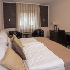 Гостиница Winkler Ház Panzió- Étterem 3* Стандартный номер разные типы кроватей фото 7