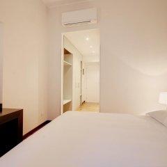 Отель Opera Dreams 3* Улучшенный номер с различными типами кроватей фото 4