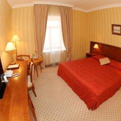Балтийская Звезда Отель 5* Стандартный номер с различными типами кроватей фото 3