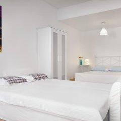 Отель Fabrica Lux Apart Порту комната для гостей фото 4