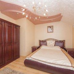 Стрелец Отель Стандартный номер с различными типами кроватей