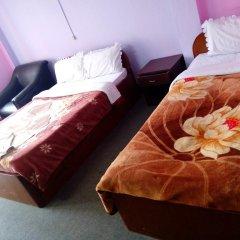 Отель Pokhara Peace Непал, Катманду - отзывы, цены и фото номеров - забронировать отель Pokhara Peace онлайн комната для гостей