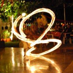 Отель Palmarinha Resort & Suites Гоа развлечения