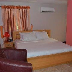 Отель Marble Brand комната для гостей фото 2