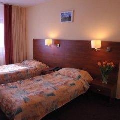 Sangate Hotel Airport 3* Стандартный номер с 2 отдельными кроватями фото 5