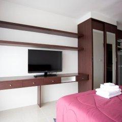 Отель Ratchy Condo Апартаменты фото 21