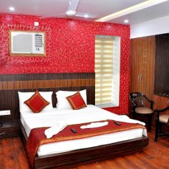 Hotel Sehej Continental 3* Представительский номер с различными типами кроватей фото 7