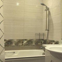 Гостиница Na beregu Nevy в Санкт-Петербурге отзывы, цены и фото номеров - забронировать гостиницу Na beregu Nevy онлайн Санкт-Петербург ванная