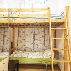 Отель Apartamentos Gótico Las Ramblas Апартаменты с различными типами кроватей фото 16