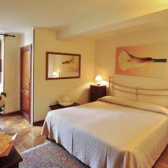 Отель Albergo Casalta 3* Стандартный номер фото 2