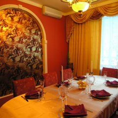 Гостиница Хит Парк в номере фото 2