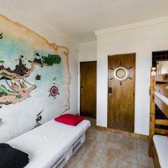Hostel & Surfcamp 55 комната для гостей фото 2