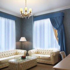 Гостиница Пекин 4* Посольский люкс с разными типами кроватей фото 7