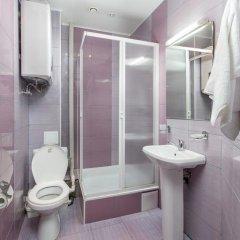 Гостиница Самара Люкс 3* Номер Эконом разные типы кроватей (общая ванная комната) фото 6