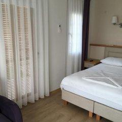 Отель Clementine Suits Sigacik Стандартный номер фото 8